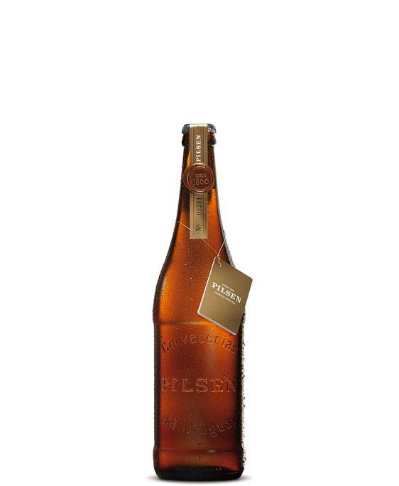 Pilsen Bottle