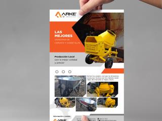 Arke Industry