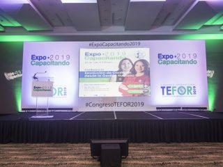 Expo Capacitando 2019
